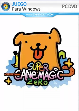 Super Cane Magic ZERO PC Full Español