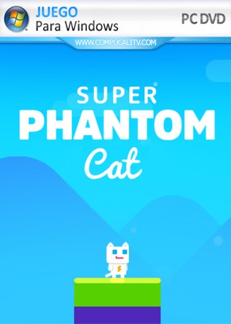 Super Phantom Cat PC Full