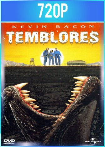 Temblores (1990) BRRip HD 720p Latino Dual