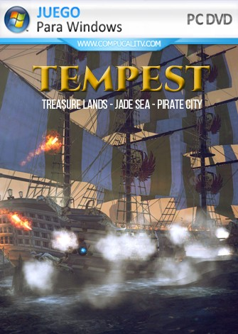 Tempest: Pirate Action RPG PC Full Español