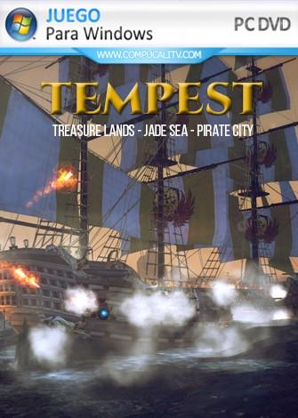Tempest: Pirate Action RPG PC Full Español