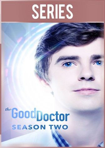 The Good Doctor Temporada 2 Completa HD 720p Latino Dual