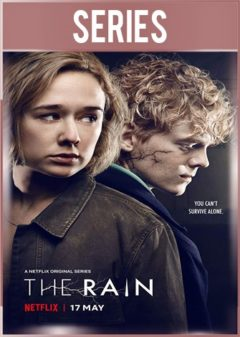 The Rain Temporada 2 Completa HD 720p Latino Dual