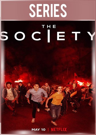 The Society Temporada 1 Completa HD 720p Latino Dual
