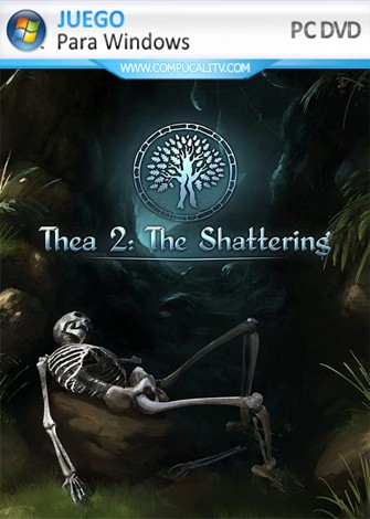 Thea 2 The Shattering PC Full