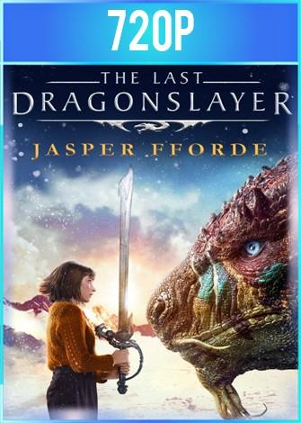 La última cazadora de dragones (2016) HD 720p Latino Dual