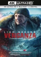 Venganza (2019) 4K Ultra HD Latino Dual