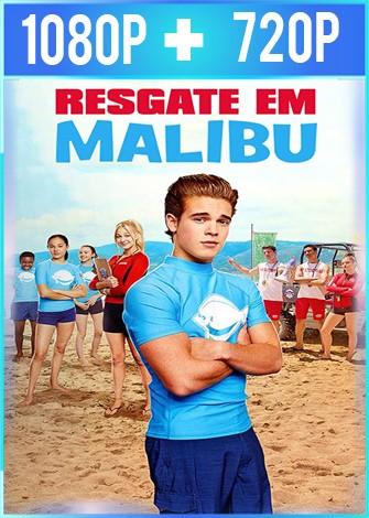 Los vigilantes de Malibu (2019) HD 1080p y 720p Latino