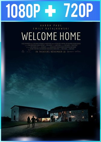 Welcome Home (2018) HD 1080p y 720p Latino