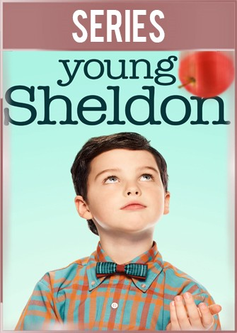 Young Sheldon Temporada 2 HD 720p Latino Dual