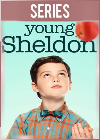 Young Sheldon Temporada 2 HD 720p Latino Dual