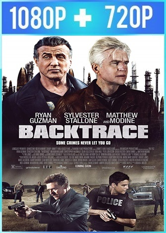 Backtrace [Amnesia] (2018) HD 1080p y 720p Latino Dual