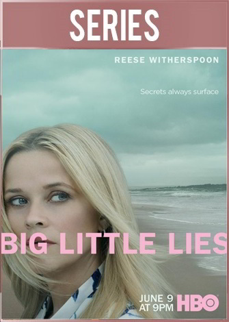 Big Little Lies Temporada 2 HD 720p Latino Dual