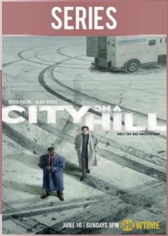 City on a Hill (2019) Temporada 1 HD 720p Latino Dual