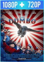 Dumbo (2019) HD 1080p y 720p Latino Dual