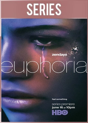 Euphorian (2019) Temporada 1 HD 720p Latino Dual