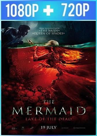 La sirena: la leyenda jamás contada (2018) HD 1080p y 720p Latino Dual