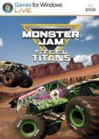 Monster Jam Steel Titans PC Full Español