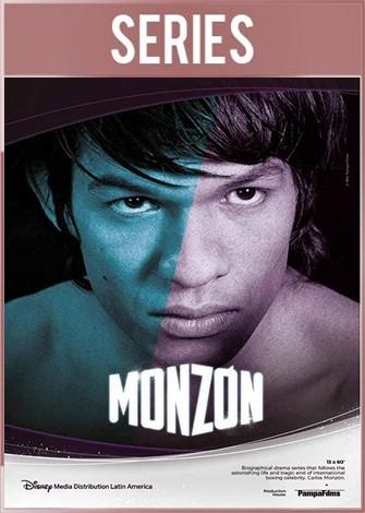 Monzón (2019) Temporada 1 HD 720p Latino