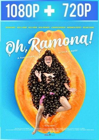Oh, Ramona! (2019) HD 1080p y 720p Latino Dual