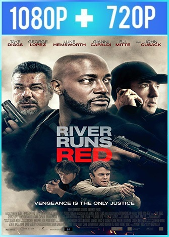 River Runs Red (2018) HD 1080p y 720p Latino Dual