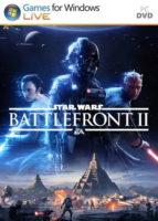 Star Wars Battlefront II PC Full Español