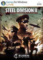 Steel Division 2 PC Full Español