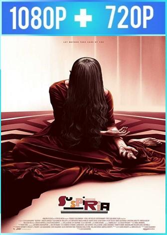 Suspiria: el maligno (2018) HD 1080p y 720p Latino Dual