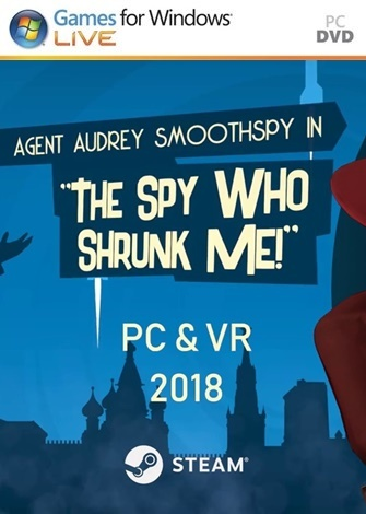 The Spy Who Shrunk Me PC Full