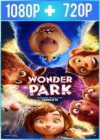 Wonder Park [Parque mágico] HD 1080p y 720p Latino Dual