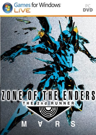 Zone of the Enders The 2nd Runner Mars PC Full Español