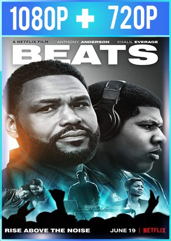 Beats (2019) HD 1080p y 720p Latino