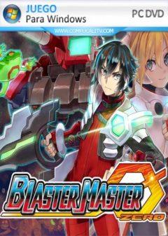 Blaster Master Zero PC Full