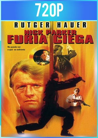 Blind Fury [Furia ciega] BRRip HD 720p Latino Dual