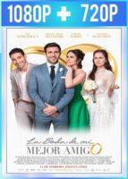 La boda de mi mejor amigo (2019) HD 1080p y 720p Latino