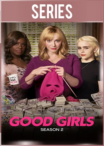 Chicas Buenas Temporada 2 Completa HD 720p Latino Dual