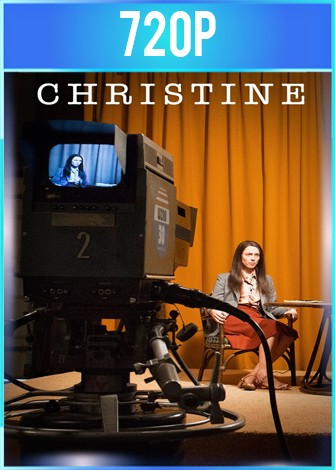Christine (2016) HD 720p Latino Dual
