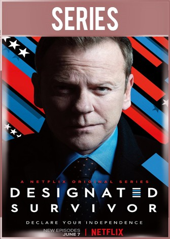 Designated Survivor Temporada 3 Completa HD 720p Latino Dual