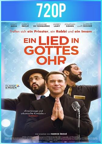 Dios los cría y ellos (2017) HD 720p Latino Dual