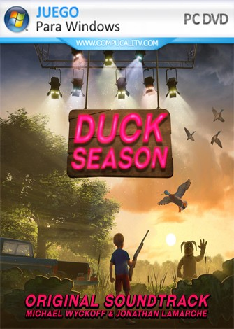 Duck Season PC Full