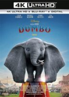 Dumbo (2019) 4K Ultra HD Latino Dual