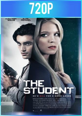 El alumno (2017) HD 720p Latino Dual