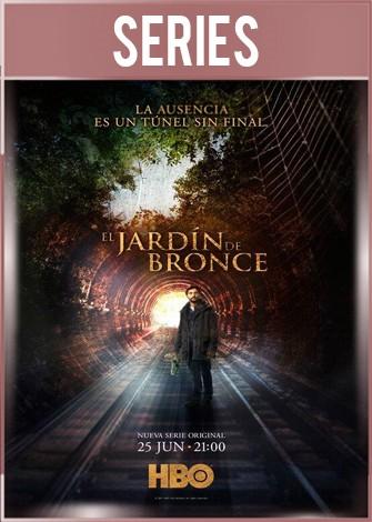 El jardín de bronce Temporada 2 HD 720p Latino