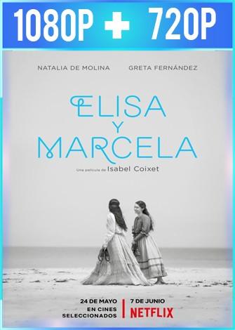 Elisa y Marcela (2019) HD 1080p y 720p Castellano