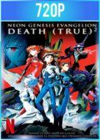 Evangelion Death (True)² (1998) HD 720p Latino Dual