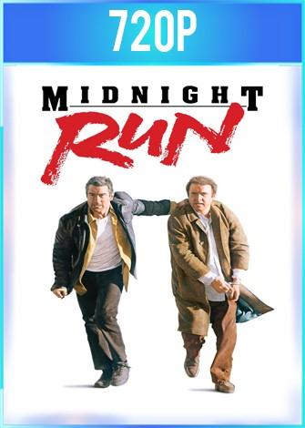 Fuga a la medianoche (1988) HD 720p Latino Dual