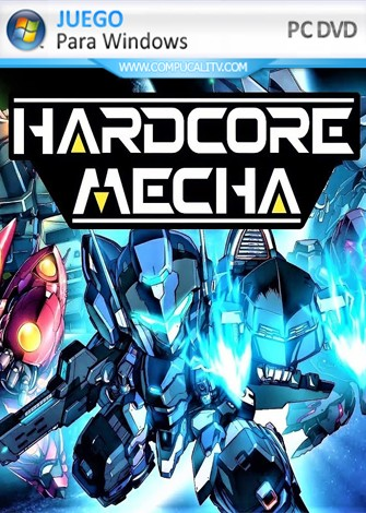 HARDCORE MECHA PC Full