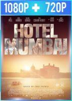 Hotel Mumbai (2018) HD 1080p y 720p Latino