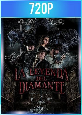 La Leyenda Del Diamante (2017) HD 720p Latino Dual