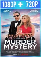 Misterio a bordo (2019) HD 1080p y 720p Latino